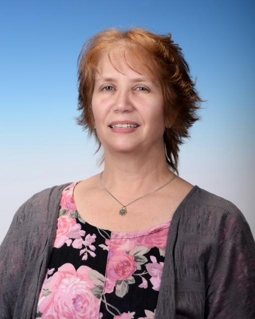 Gwen Kimball